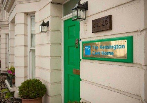 Bupa The Kensington