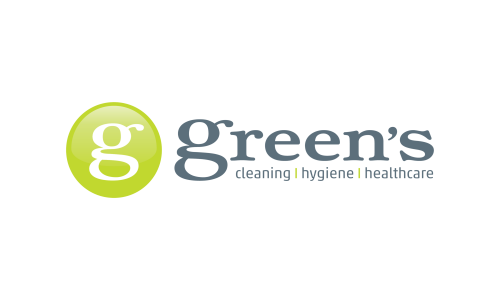 Green's Logo Horizontal