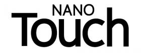 NANOTouch Logo