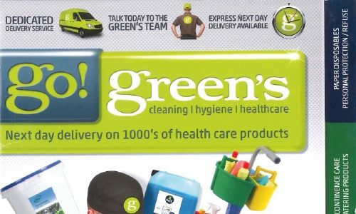 Our Story - Go Greens 2