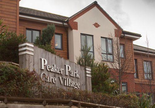 Primelife Peaker Park