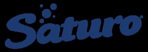 Saturo Logo Blue - no background
